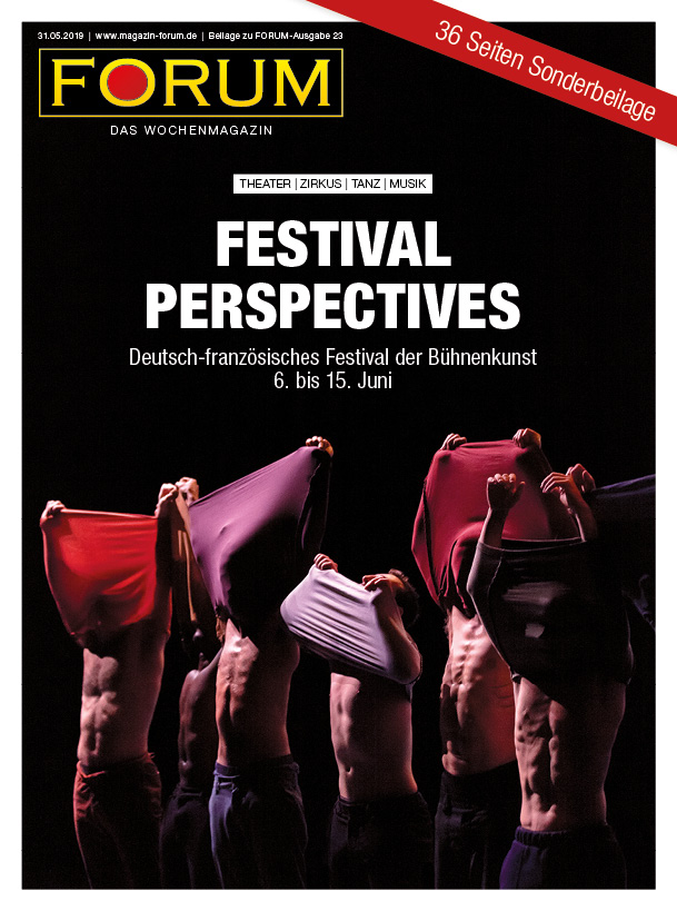 Cover FESTIVAL PERSPECTIVES