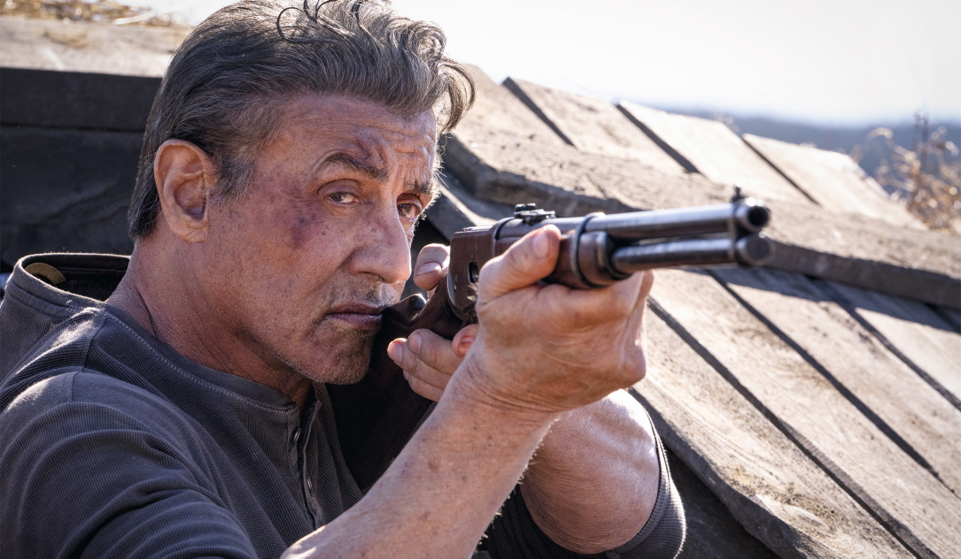 "In ""Rambo V – Last Blood"" schlüpft Sylvester Stallone erneut in seine Paraderolle."