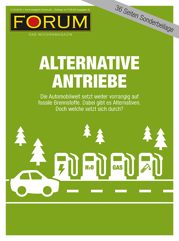 Cover Alternative Antriebe