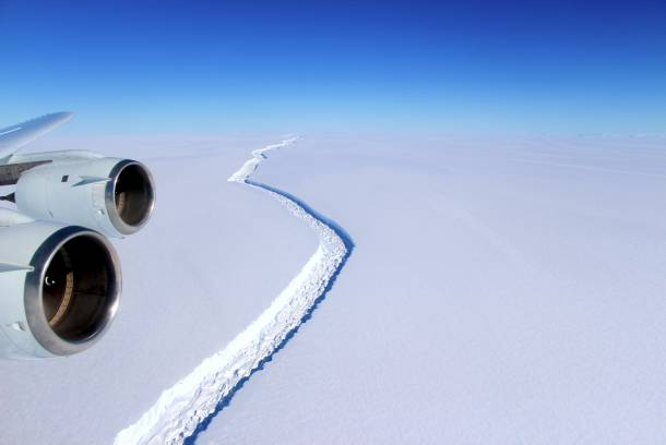 Weddell Sea (Antarktis)