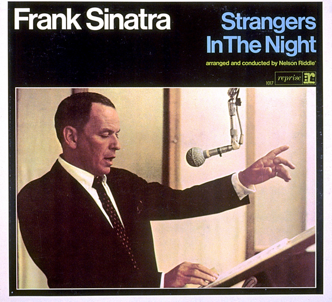 """Strangers in the Night"" von 1966"